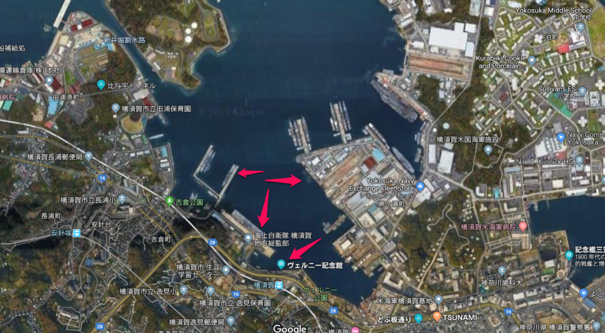 yokosuka_port_map